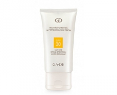 Saulės kremas GA-DE Sun Protection Cream SPF 30 (High Performance UV Protection Face Cream) 50 ml Saulės kremai