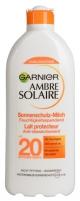 Saulės kremas Garnier Ambre Solaire SPF 20 400 ml Saulės kremai