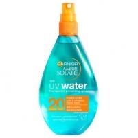 Saulės kremas Garnier Sluneční ochrana Clear SPF 20 (UV Water Clear Sun Cream Spray SPF 20) 150 ml Saulės kremai