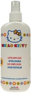 Saulės kremas Hello Kitty After Sun Milk Cosmetic 200ml Saulės kremai