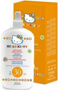 Saulės kremas Hello Kitty Sun Milk SPF30 Cosmetic 200ml Saulės kremai