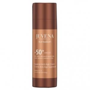 Saulės kremas Juvena Face Sun Cream SPF 50+ Sunsation (Superior Anti-Age Cream) 50 ml Saulės kremai