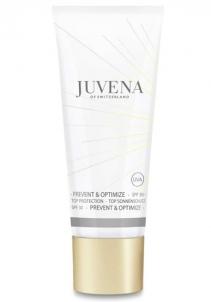 Saulės kremas Juvena Prevent & Optimize Top Protection SPF30 Cosmetic 40ml Saulės kremai