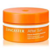 Saulės kremas Lancaster Moisturizing Body Cream After Sun (Intense Nourishing Moisturizer) 200 ml Saulės kremai