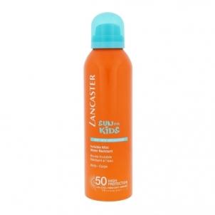 Saulės kremas Lancaster Sun For Kids Invisible Mist Water Resistant SPF50 Cosmetic 200ml Saulės kremai