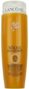 Saulės kremas Lancome Soleil Dna Guard Spf 15 Cosmetic 150ml Saulės kremai