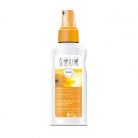 Sun Cream SPF 20 Lavera Sun Sun Spray 125ml Sun creams