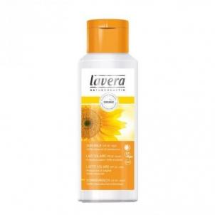 Saulės kremas Lavera Sun SPF 30 Sun Milk 200 ml Saulės kremai