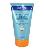 Saulės kremas Lumene Sun & Care After Sun Lotion Cosmetic 150ml Saulės kremai