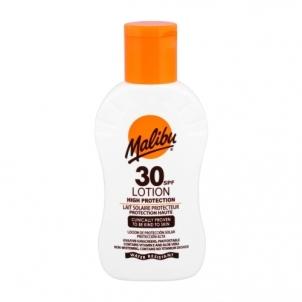 Saulės kremas Malibu Lotion SPF30 Cosmetic 100ml Saulės kremai