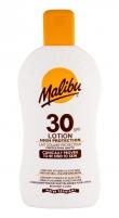 Saulės kremas Malibu Lotion SPF30 Sun Body Lotion 400ml Saulės kremai