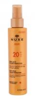 Saulės kremas NUXE Sun Milky Spray Sun Body Lotion 150ml SPF20 Saulės kremai