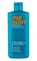 Sun cream Piz Buin After Sun Tan intensifier Cosmetic Lotion 200ml Sun creams