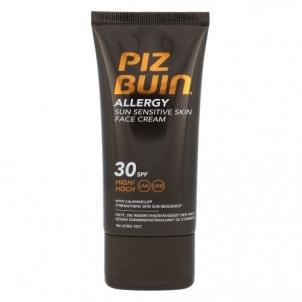 Saulės kremas Piz Buin Allergy Sun Sensitive Skin Face Cream SPF30 Cosmetic 50ml