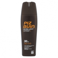 Sun cream Piz Buin In Sun Spray SPF30  Cosmetic  200ml Sun creams