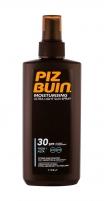 Saulės kremas PIZ BUIN Moisturising Ultra Light Sun Spray Sun Body Lotion 200ml SPF30