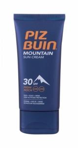 Saulės kremas Piz Buin Mountain Sun Cream SPF30 Cosmetic 50ml Saulės kremai