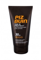 Saulės kremas PIZ BUIN Tan & Protect Tan Intensifying Sun Lotion Sun Body Lotion 150ml SPF30