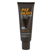 Saulės kremas Piz Buin Ultra Light Dry Touch Sun Fluid SPF30 Cosmetic 50ml