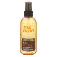 Sun krēms Piz Buin Wet Skin Transparent Sun Spray SPF15  Cosmetic  150ml Saules krēmi