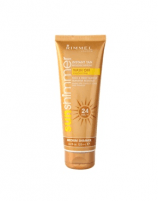 Sun Cream Rimmel London Sun Shimmer Instant Tan Medium Shimmer  125мл  Крема для солярия,загара, SPF