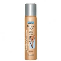 Saulės kremas Sally Hansen Airbrush Legs Makeup Spray Cosmetic 124,7g Saulės kremai