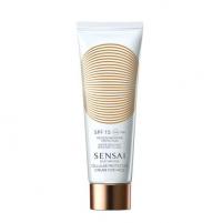 Saulės kremas Sensai Pleťový krém na opalování SPF 15 Cellular Protective (Cream For Face) 50 ml Saulės kremai