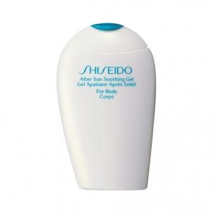 Saulės kremas Shiseido After Sun Soothing Gel Cosmetic 150ml Saulės kremai