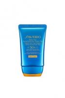 Saulės kremas Shiseido Waterproof (Expert Sun Aging Protection Cream Plus) SPF 50+ (Expert Sun Aging Protection Cream Plus) 50ml) Saulės kremai