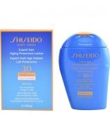 Saulės kremas Shiseido Waterproof Suncare SPF 30 Suncare Expert Sun (Aging Protection Lotion) 100 ml Saulės kremai