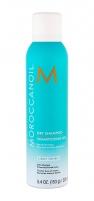 Sausas šampūnas Moroccanoil Dry Shampoo Light Tones Dry Shampoo 205ml