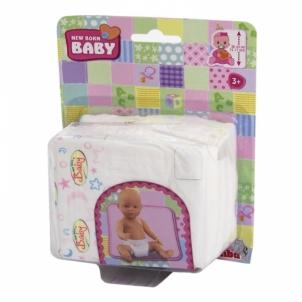 Sauskelnės NBB Diapers 5