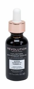 Sausos odos serumas Makeup Revolution London Skincare 0,5% Retinol with Rosehip Seed Oil 30ml