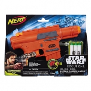Šautuvas 7764 Star Wars Rogue One Nerf Captain Cassian Andor Blaster