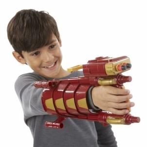Šautuvas B5785 Civil War Slide Blast Armour Toys for boys