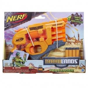Šautuvas Hasbro Nerf Doomlands 2169 Persuader Blaster (B4949)