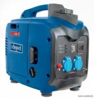 SCHEPPACH SG 2000 INVERTERINIS GENERATORIUS Benzininiai elektros generatoriai