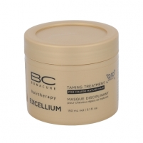 Schwarzkopf BC Bonacure Excellium Taming Treatment Cosmetic 150ml