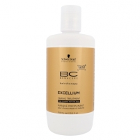 Schwarzkopf BC Bonacure Excellium Taming Treatment Cosmetic 750ml