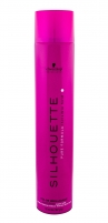 Schwarzkopf Silhouette Color Brilliance Hairspray Super Hold Cosmetic 750ml Matu ieveidošanas instrumentus