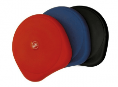Sėdėjimo pagalvėlė SISSEL® SitFit Plus, Mėlyna Līdzekļu atlikums