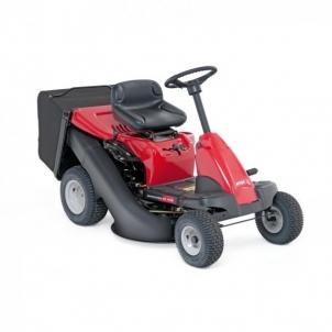Sėdima vejapjovė MTD Minirider 60 RDE Mini traktoriai