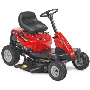 Sėdima vejapjovė MTD Minirider 76 SD Mini traktoriai