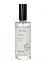 Sefiros Aroma Body Oil Wild Ocean Cosmetic 125ml Kūno kremai, losjonai