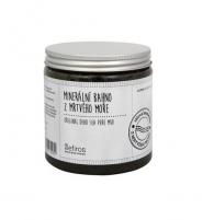 Sefiros Mineral mud from the Dead Sea (Original Pure Dead Sea Mud) 800 ml Dead sea shower gels, scrubs