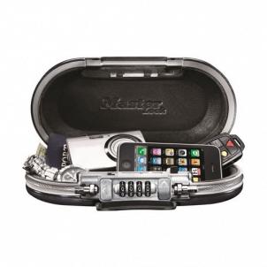 Seifas MasterLock 5900D - Dark Grey/Metal finish Kiti seifai ir seifų priedai