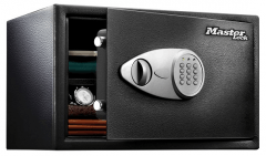 Seifas MasterLock X125ML + small cash and key lock box Kiti seifai ir seifų priedai