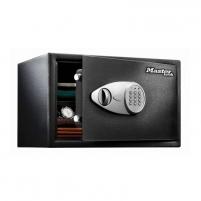 Seifas MasterLock X125ML Kiti seifai ir seifų priedai