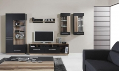 Wall unit Monsun C Section