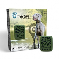 Sekiklis Tractive GPS TRAHU1 Hunters Edition Antkakliai pavadžiai šunims